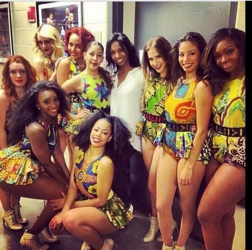 Beyonce-Mrs-Carter-Tour-in-Christie-Brown-BellaNaija-April-201404