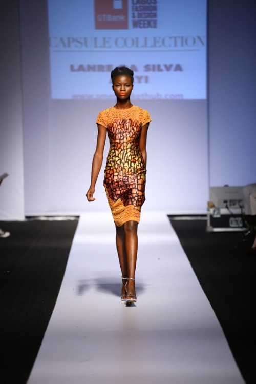 Capsule Collection lagos fashion and design week 2014 fashionghana african fashion (1)