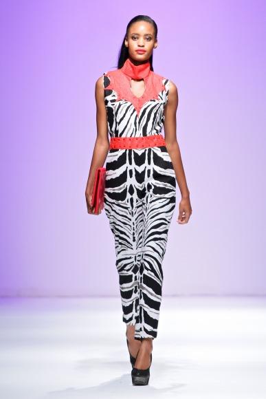 Chisoma  Zimbabwe Fashion Week 2014 day 3 fashionghana african fashion (11)