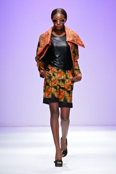 Chisoma  Zimbabwe Fashion Week 2014 day 3 fashionghana african fashion (3)