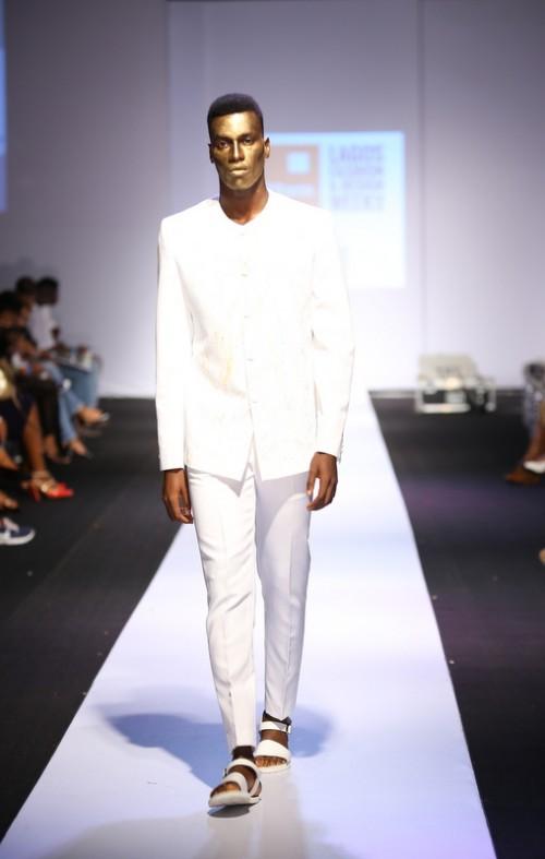 Elan by Fayrouz lagos fashion and design week 2014 african fashion fashionghana (1)