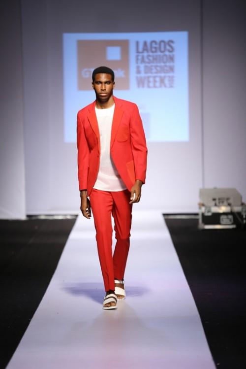 Elan by Fayrouz lagos fashion and design week 2014 african fashion fashionghana (4)