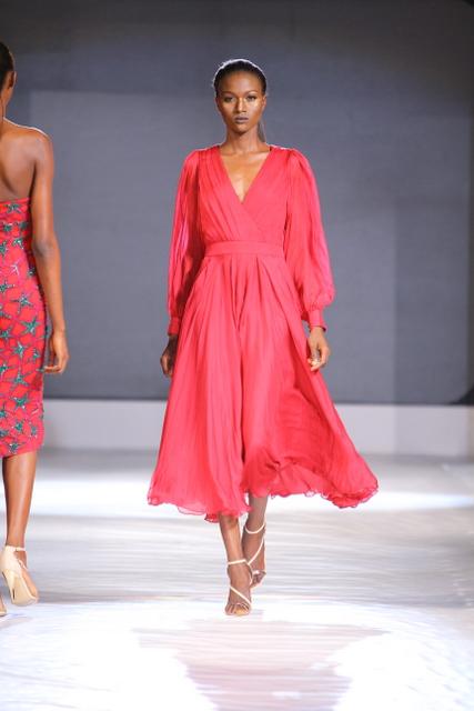 Ella and Gabby lagos fashion and design week 2013 fashionghana (6)