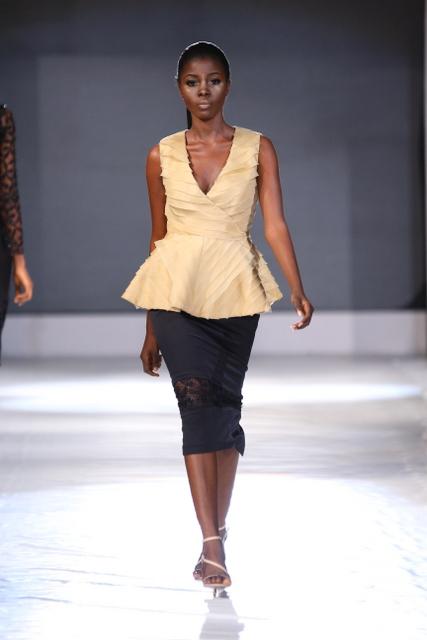 Ella and Gabby lagos fashion and design week 2013 fashionghana (8)
