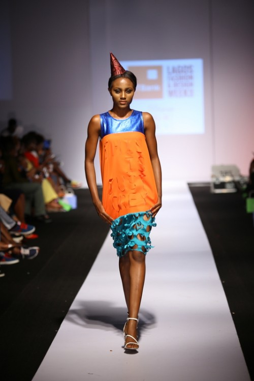 Grey lagos fashion and design week 2014 african fashion fashionghana (1)