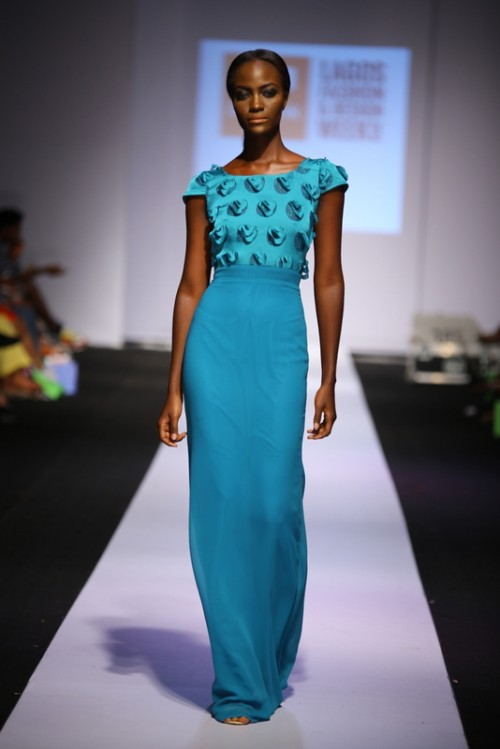 Grey lagos fashion and design week 2014 african fashion fashionghana (7)