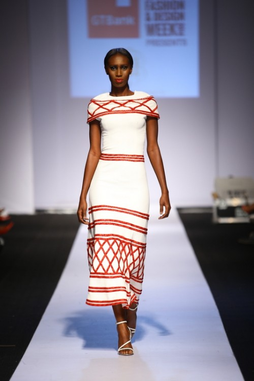 Iconic Invanity lagos fashion and design week 2014 fashionghana african fashion (2)