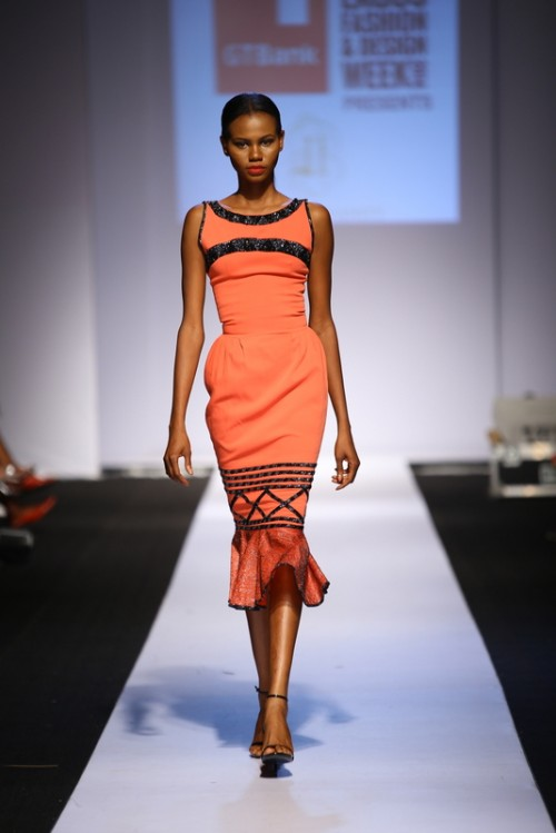 Iconic Invanity lagos fashion and design week 2014 fashionghana african fashion (3)