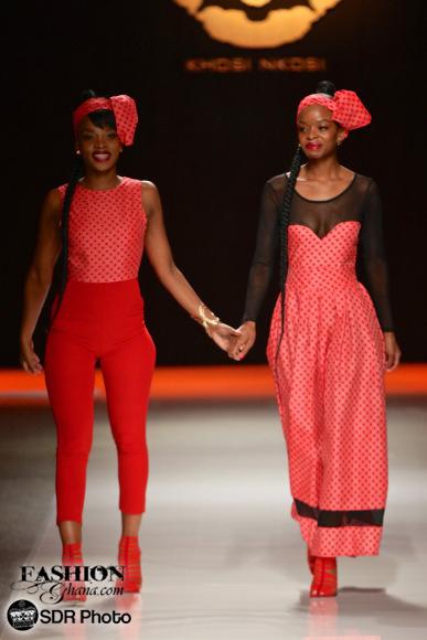 Khosi Nkosi mercedes benz fashion week joburg 2015 african fashion fashionghana (20)