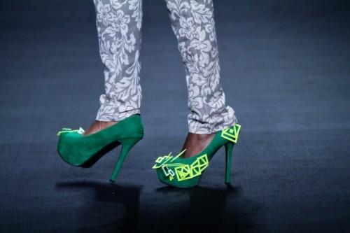 Khothatso Tsotetsi mercedes benz fashion week africa 2013 fashionghana african fashion (10)
