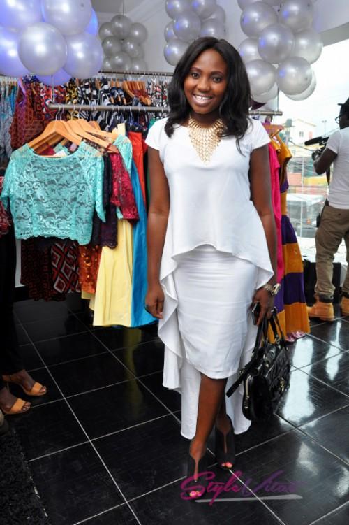 Launch-Flagship Store-Ejiro Amos Tafiri-FashionGHANA (1)