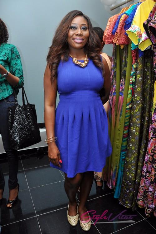 Launch-Flagship Store-Ejiro Amos Tafiri-FashionGHANA (16)