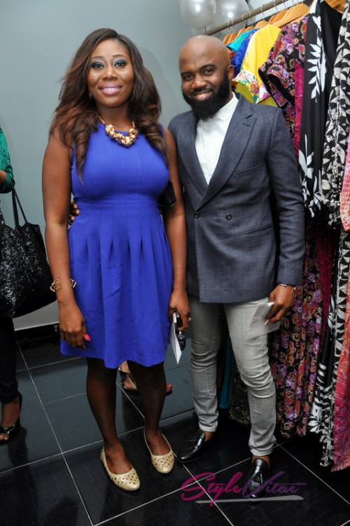Launch-Flagship Store-Ejiro Amos Tafiri-FashionGHANA (17)