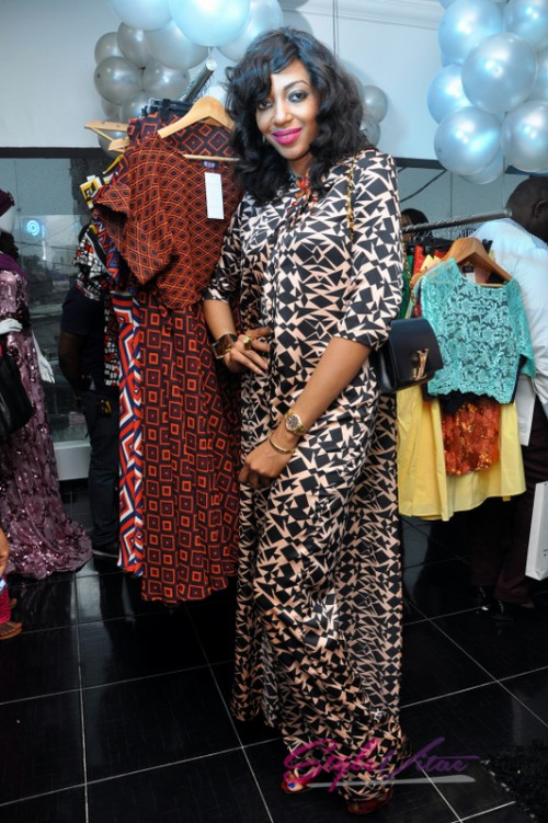 Launch-Flagship Store-Ejiro Amos Tafiri-FashionGHANA (20)