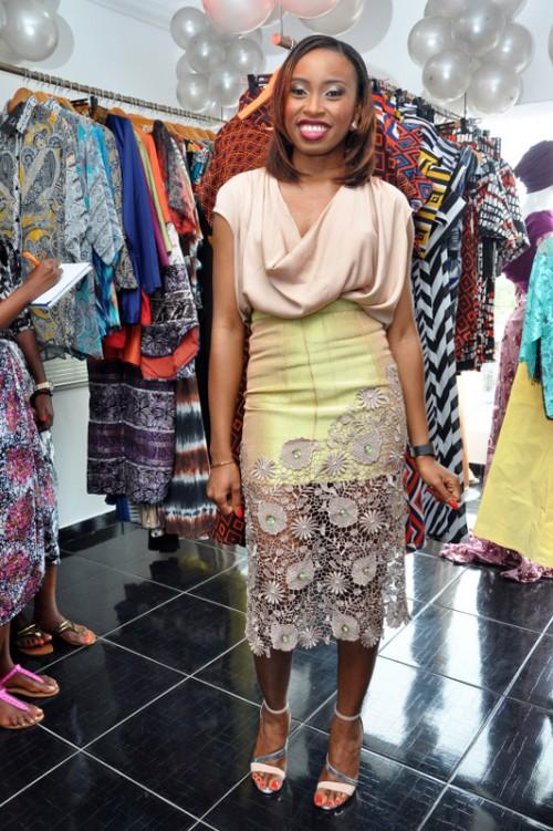 Launch-Flagship Store-Ejiro Amos Tafiri-FashionGHANA (23)