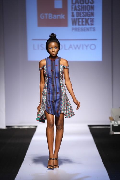 Lisa Folawiyo lagos fashion and design week 2014 fashionghana african fashion (5)