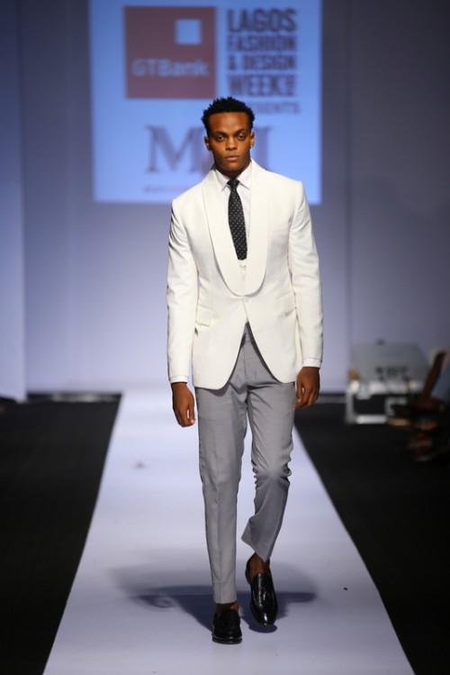 Mai Atafo lagos fashion and design week 2014 fashionghana african fashion (5)