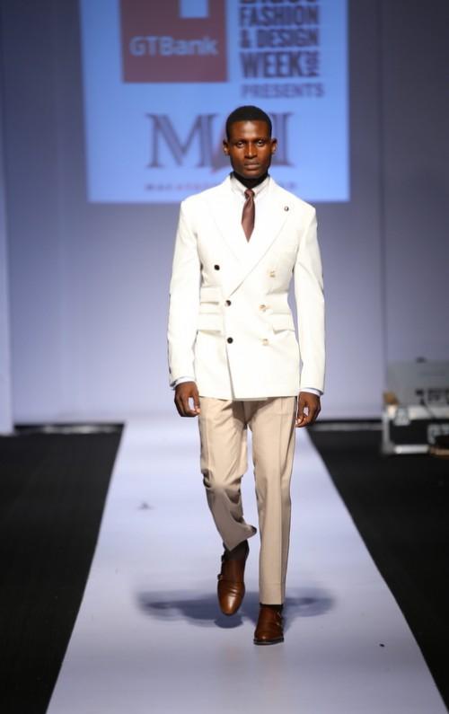 Mai Atafo lagos fashion and design week 2014 fashionghana african fashion (6)