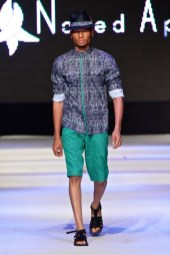 Naked Ape Port Harcourt Fashion Week 2014 african fashion Nigeria fashionghana (16)