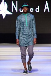 Naked Ape Port Harcourt Fashion Week 2014 african fashion Nigeria fashionghana (18)