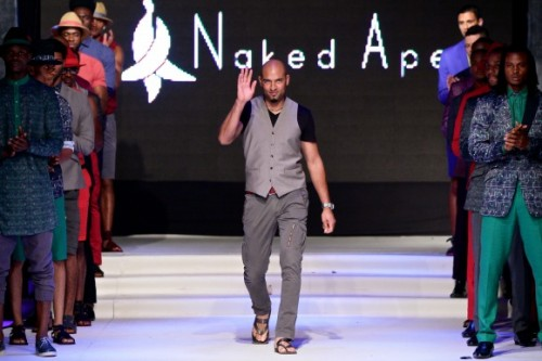 Naked Ape Port Harcourt Fashion Week 2014 african fashion Nigeria fashionghana (19)