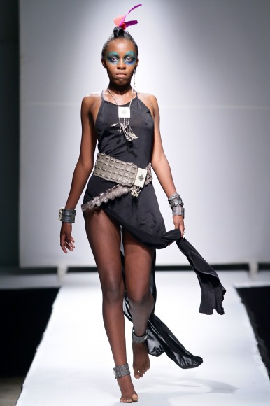 Ndau Collection  Zimbabwe Fashion Week 2013 (3)