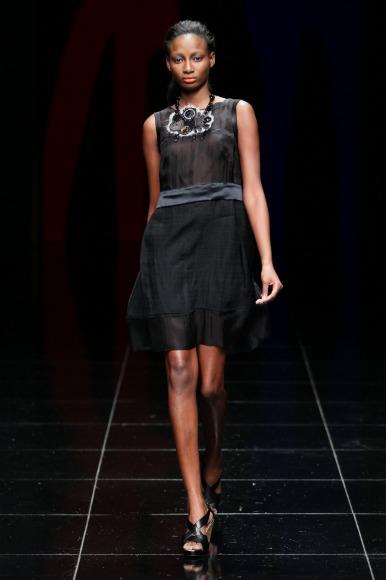 Stefania Morland Mercedes Benz Fashion Week 2013 Cape Town (1)