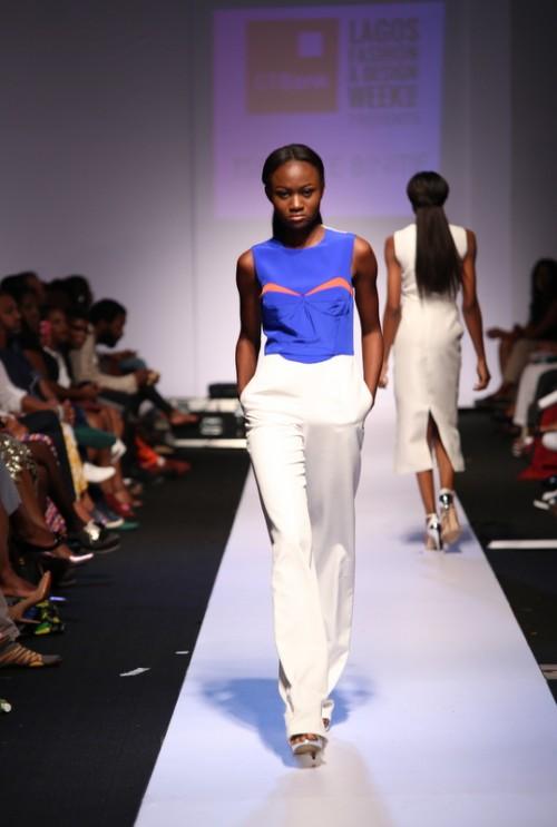Tsemaye Binite lagos fashion and design week 2014 african fashion fashionghana (6)