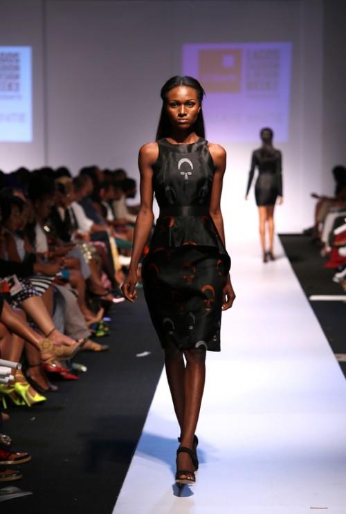Tsemaye Binite lagos fashion and design week 2014 african fashion fashionghana (7)