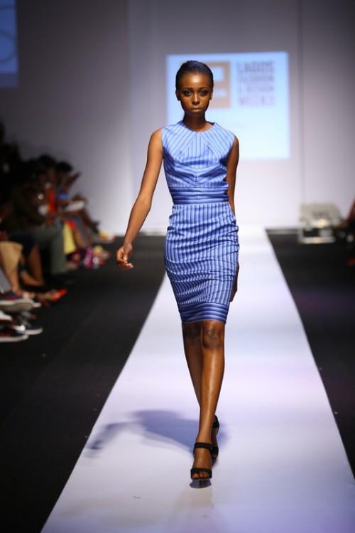 Washington Roberts lagos fashion and design week 2014 african fashion fashionghana (2)