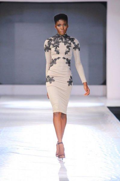Wiezdhum Franklyn lagos fashion and design week 2013 (4)