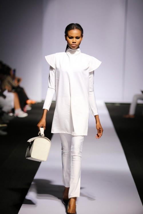 Wizdhurm Franklyn lagos fashion and design week 2014 african fashion fashionghana (2)