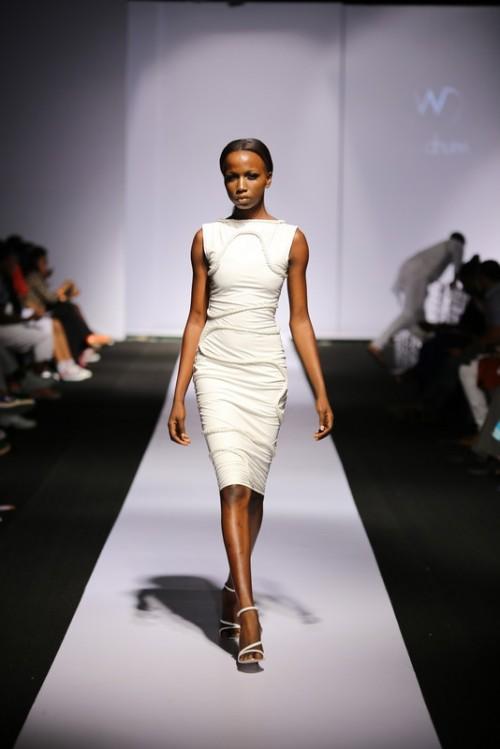 Wizdhurm Franklyn lagos fashion and design week 2014 african fashion fashionghana (6)