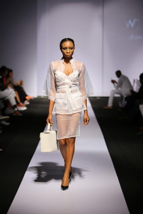 Wizdhurm Franklyn lagos fashion and design week 2014 african fashion fashionghana (7)