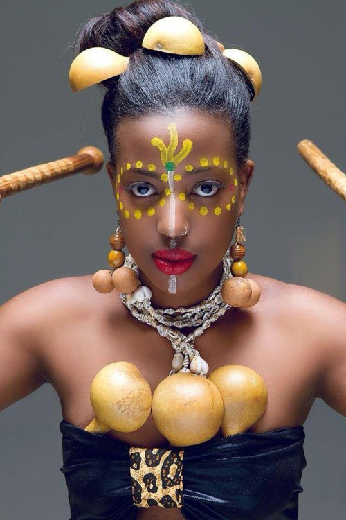 african beauty, african fashion Miss Afrique Montréal (10)