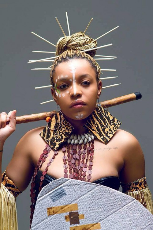 african beauty, african fashion Miss Afrique Montréal (3)