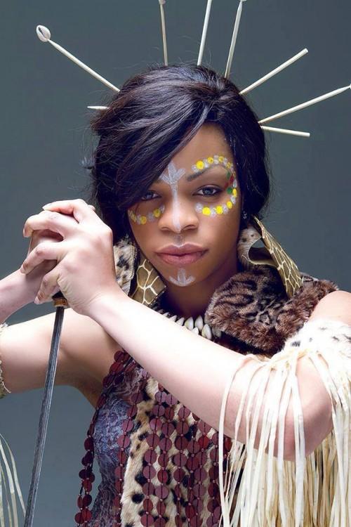 african beauty, african fashion Miss Afrique Montréal (6)