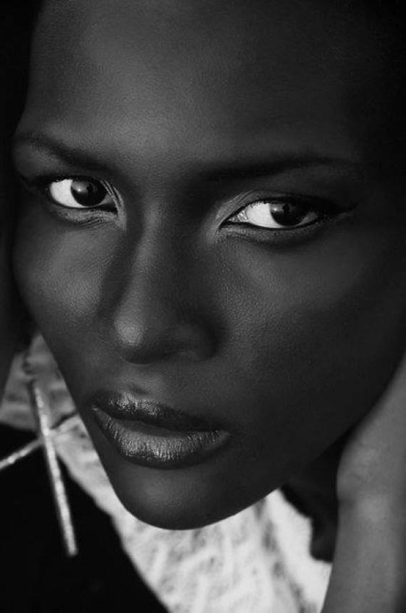 awa sanko fashion model ivory coast african fashion (2)