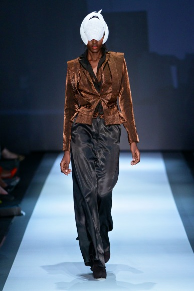 Clive Rundle South Africa Fashion Week S S 2014 Johannesburg Day 1 Fashionghana Com 100 African Fashion