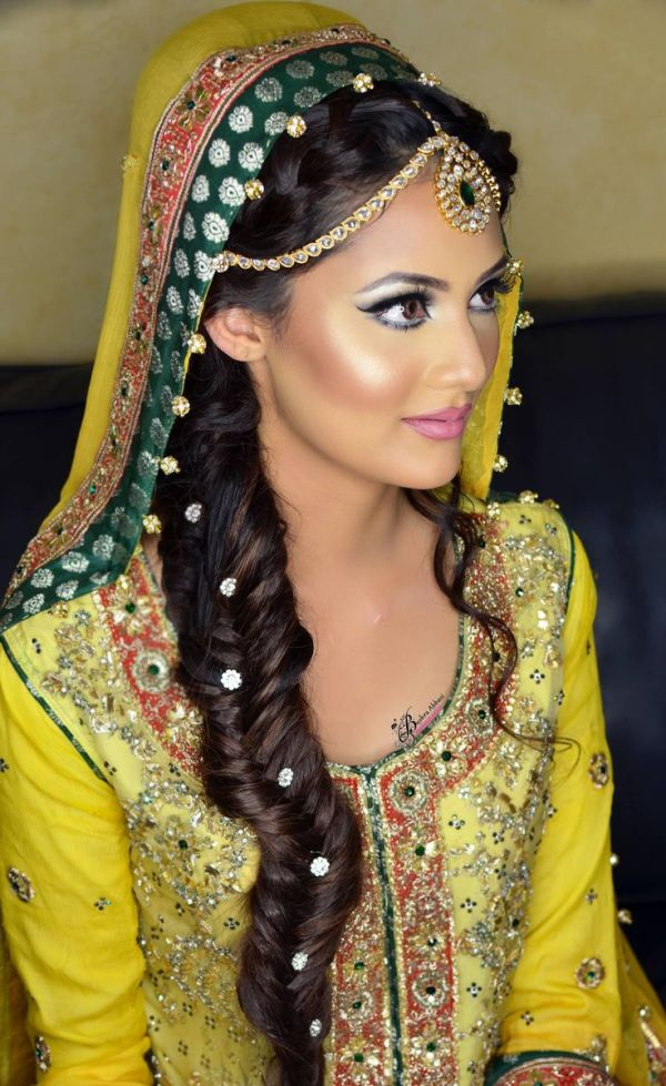 Latest Makeup Tips In Urdu To Look Stunning Fashionglint