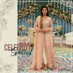 Maria B Party Wear Dresses 2018