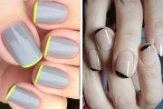 diy nail art design super