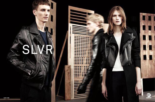 adidas SLVR Collection FallWinter 2011 Preview