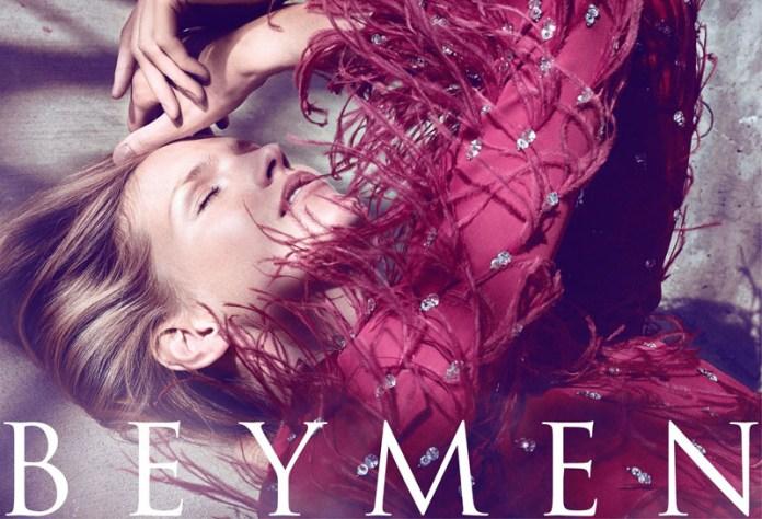 beymen fw ads8 Katrin Thormann Fronts Beymen Fall 2013 Ads by Koray Birand
