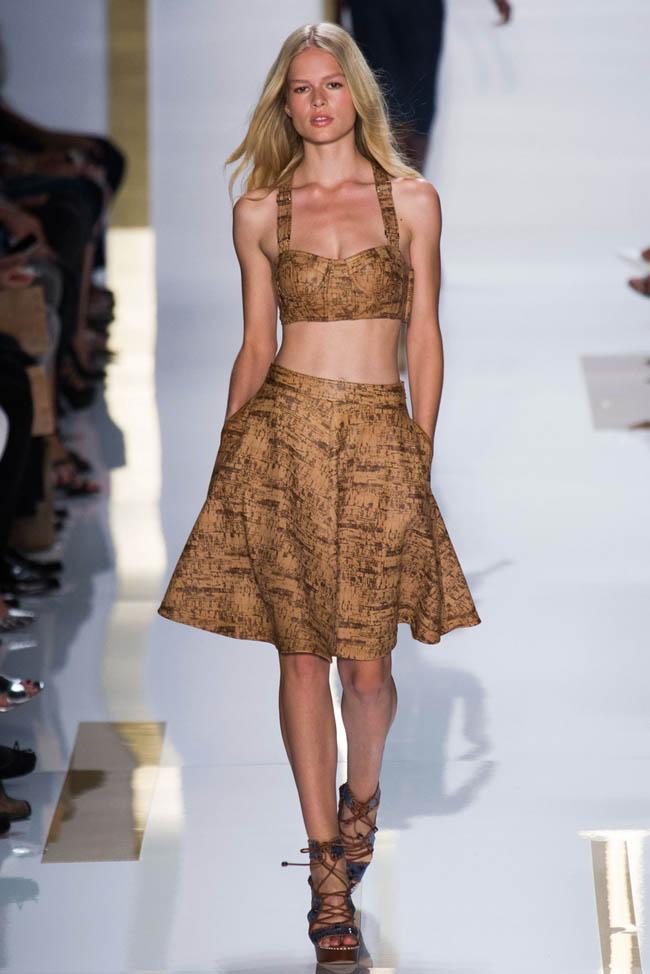 Top 2014 Fall / 2015 Winter Fashion Trends - Fashion Trend