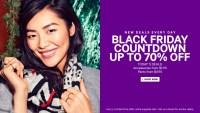 H&M Black Friday 2013