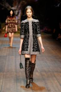 dolce-gabbana-fall-winter-2014-show8