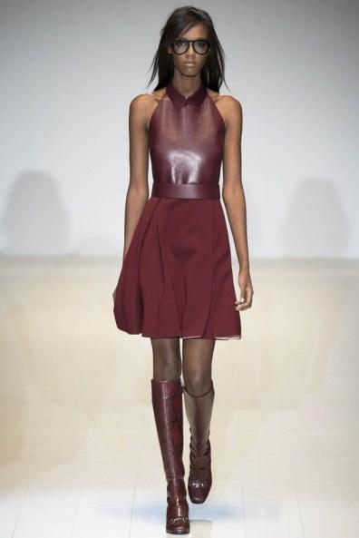 Gucci Fall Winter 2014 Fashion Gone Rogue