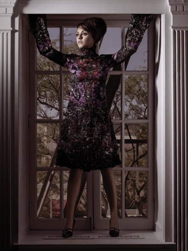 Mila Kunis W Magazine 2014