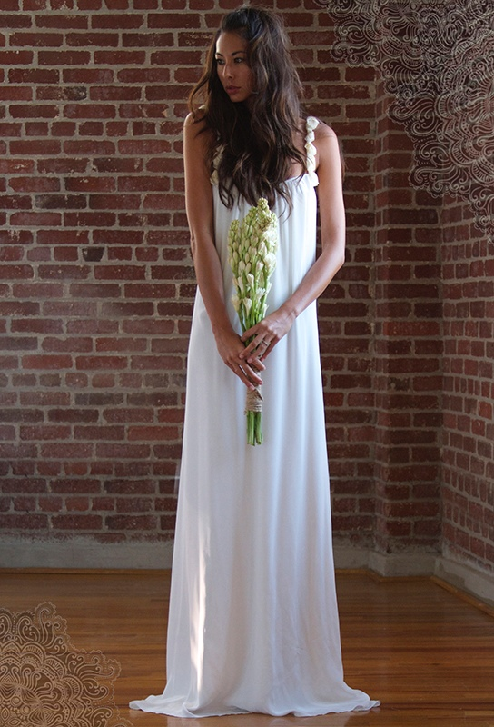 3d0db8d7dcb Stone Cold Fox 2014 Wedding Dresses Photos